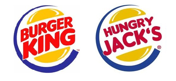 Burger King Markenname